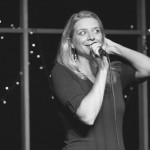 Interview with a Stand-Up Comedian
