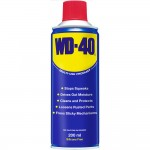 How Do You Reverse the Effects of WD-40?