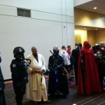 Why Cosplay?