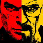 Clash of the Antiheroes: Dexter Morgan and Walter White