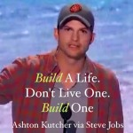 A Post About Ashton Kutcher?
