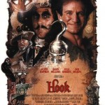"Completely Random Confession: I Love the Movie ""Hook"""