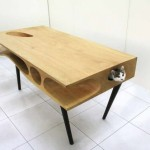 A Table Made for Cats