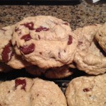 It's Scientific: The Best Chocolate Chip Cookies in the World
