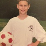 The Middle School Soccer Story