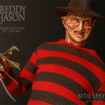 Does This Sweater Make Me Look Like Freddy Krueger?