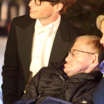 """The Theory of Everything"" Is Everything I Want in a Movie"