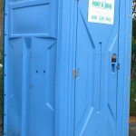 Mankind's Greatest Inventions: The Porta Potty