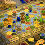 My Top 10 Favorite Tabletop Games (as of Today)
