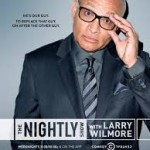 The Nightly Show and Race