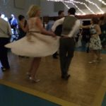 The Dance Wedding