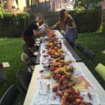 Have You Ever Attended a Low Country Boil?