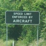 Which Speeding Signage Scares You the Most?