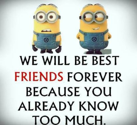 best-friends-know-minion-favim-com-3023295