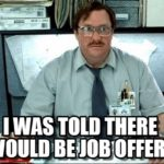 Would You Accept Today's Job Offer If Tomorrow's Might Be Better?