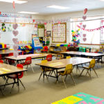What If Offices Were More Like Kindergarten Classrooms?