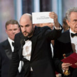 How Would You Respond to the Oscar Mishap?