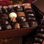 What's Your Favorite Thing to Find Inside of a Chocolate?