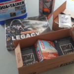 Pandemic Legacy and Disaster Kits