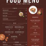 Pet Peeve #68: When Restaurants Don't Update Their Online Menus