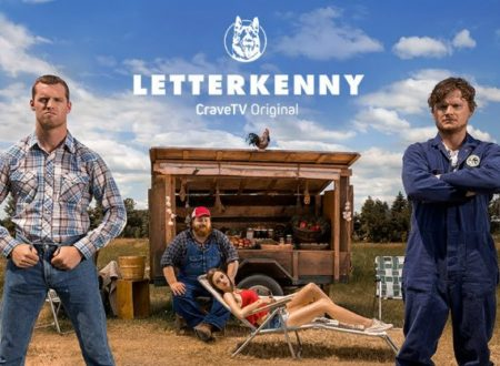 letterkenny season 5 episode 2 dailymotion