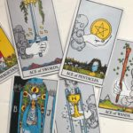 Have You Ever Had a Tarot Card Reading?