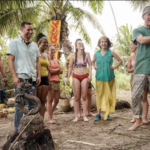 Have You Watched Survivor: Edge of Extinction