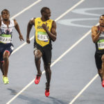 Why Marathons but No Sprinting Competitions?