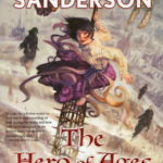 My Top 10 Favorite Brandon Sanderson Novels
