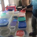How Much Tupperware Do You Own?