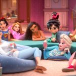 "What Did You Think About ""Ralph Breaks the Internet""?"