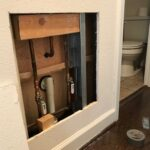 Have You Ever Had a Plumbing Disaster?