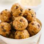 Do You Make Peanut Butter Protein Balls?