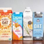 Do You Drink Oat Milk?
