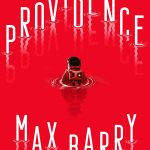 "Have You Read the Sci-Fi Book ""Providence""?"