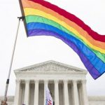 Some Good News: A Watershed Moment for the LGBTQ Community in America